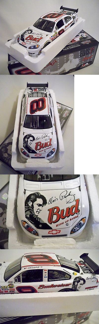 Other Diecast Racing Cars 45354: Dale Earnhardt Jr. 2007 Impala Ss Cot # 8 1:24 Elvis 30Th Anniversary Die Cast -> BUY IT NOW ONLY: $35.99 on eBay!