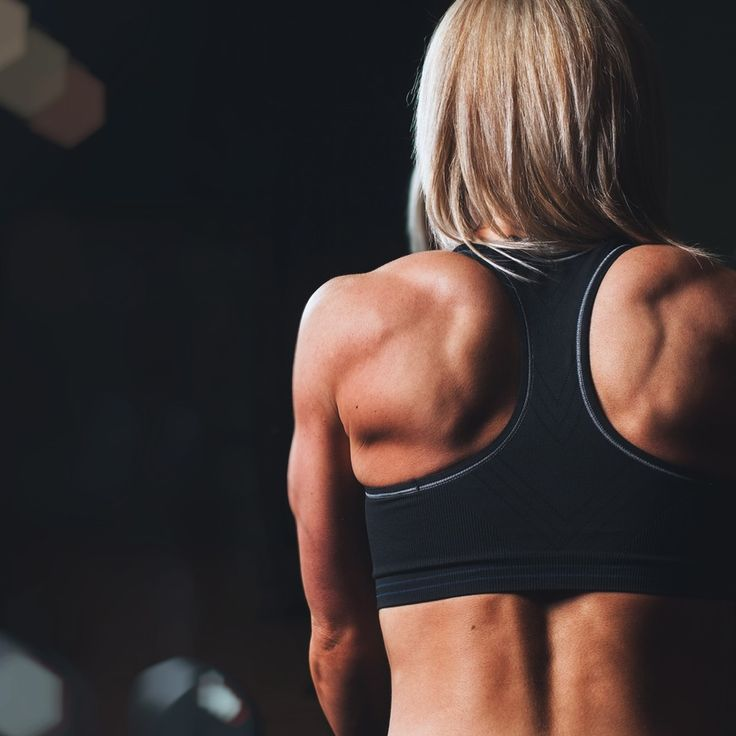 So you're hitting the gym and logging all of your results in your favorite fitness app. You've made your workouts a daily priority, and sometimes you even have nightmares about doing extra sets of burpees. But the results just don't seem to be happen