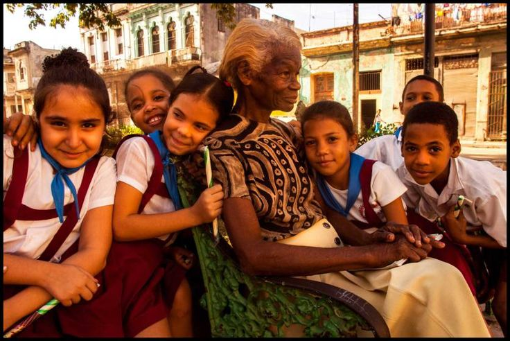 Centro Havana, 2006