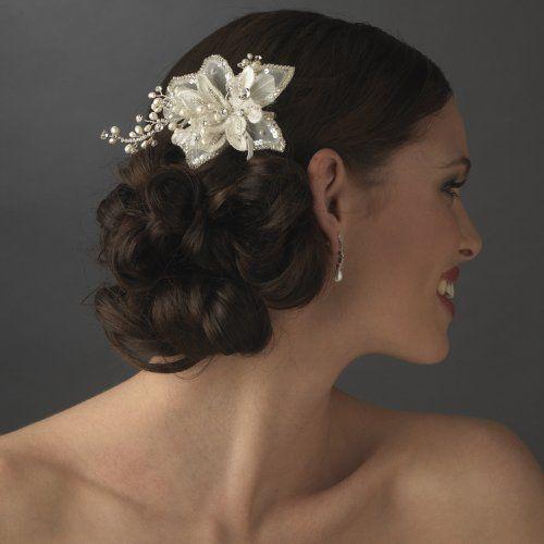 Melissa Kay Collection Hair Piece Wedding Ideas