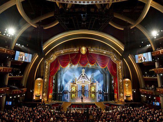 Obtuve:8 De 10!  - Cuánto sabés de la próxima entrega de los premios Oscar