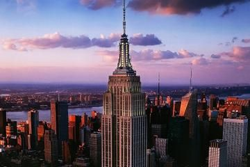 Eintrittskarten für das Empire State Building...