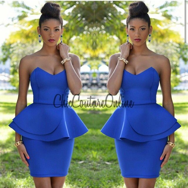 43 best wedding guest outfit images on Pinterest | African fashion ...