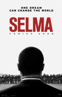 Selma (2014) Do Not Miss ~  A chronicle of Martin Luther King's campaign to secure equal voting rights via an epic march from Selma to Montgomery, Alabama in 1965.  Director: Ava DuVernay Stars: David Oyelowo, Carmen Ejogo, Tim Roth, TOm Wilkenson