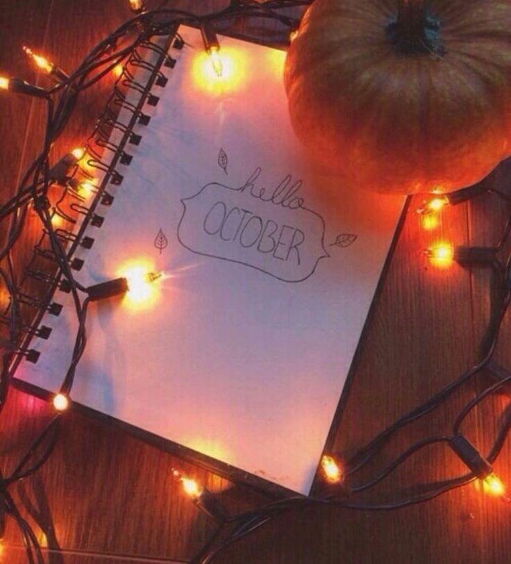 @reasonmoore ♡ · Fall HalloweenHappy ...