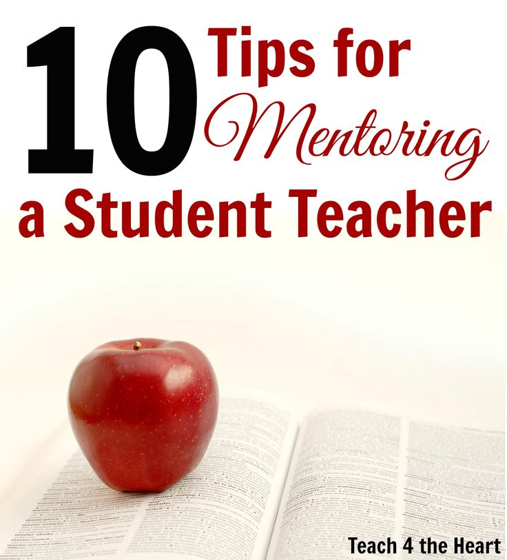 How to teach a preservice teacher about good classroom management | Teach 4 the Heart