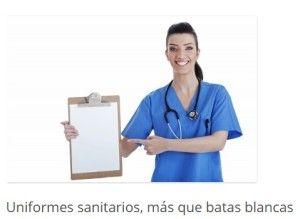 ropa de trabajo uniforme laboral pijama sanitario