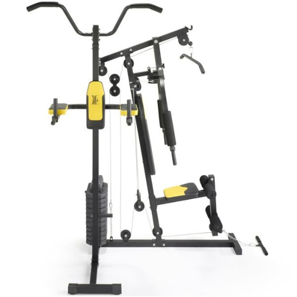 Weider 2980 Home Gym With 214 Lbs Of Resistance: 1000+ Images About Home Gym On Pinterest