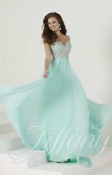 Tiffany Designs 16136