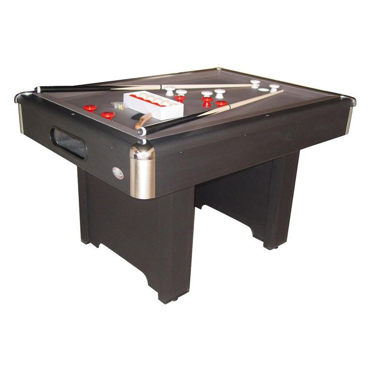 Playcraft Hartford Bumper Pool Table - BPHTBL