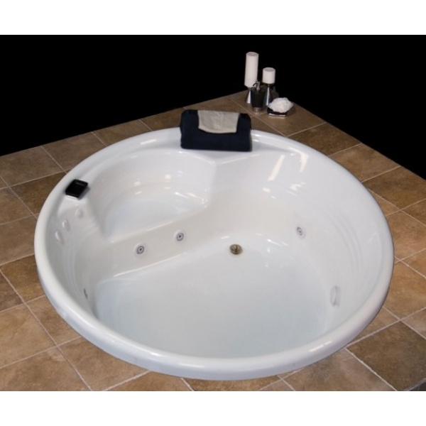 17 Best Images About Round Bathtubs On Pinterest Color Interior Round Wind