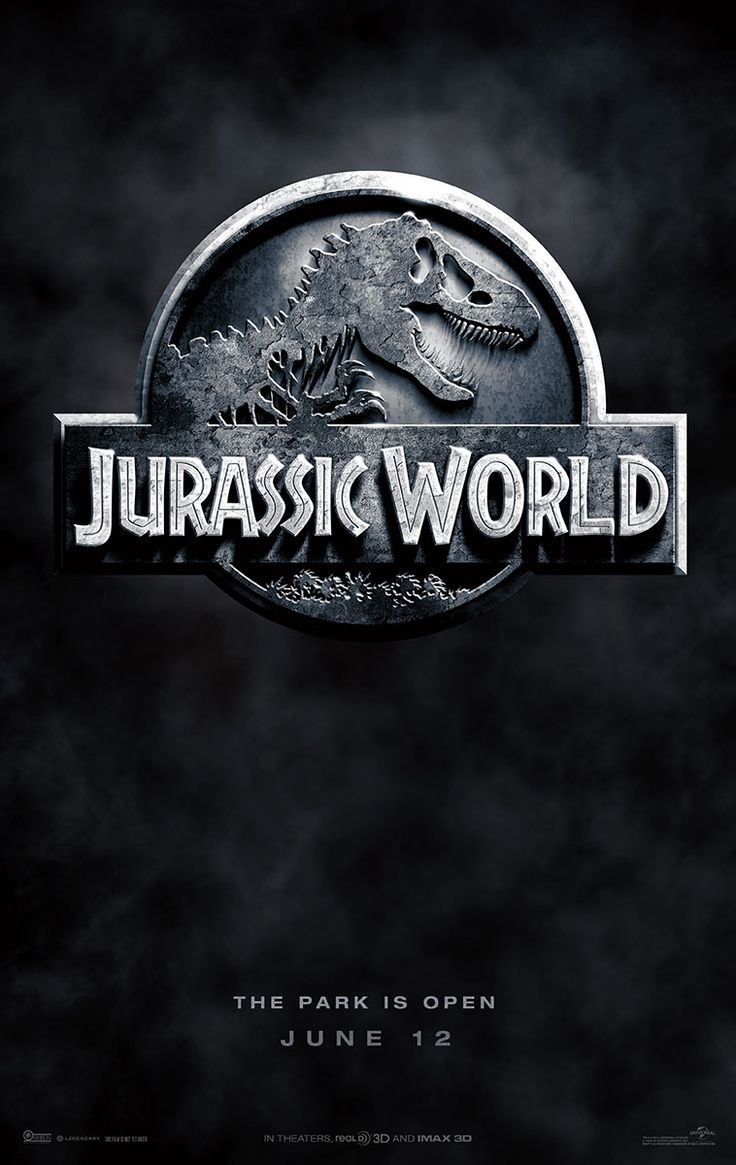 Watch the Official Jurassic World Trailer Now!
