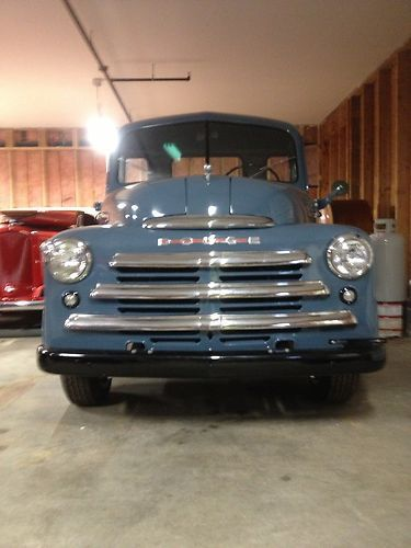 photos of 1949 dodge pickup | pickups 1949 dodge pickup truck on 2040cars year 1949 mileage 9896 ...