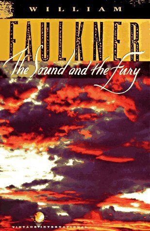 sarte essay faulkner the sound and the fury In william faulkner's the sound and the fury, caddy compson is the anchor character because faulkner himself is so obsessed with her that he is unable bring her down off a platform enough to write words for her.