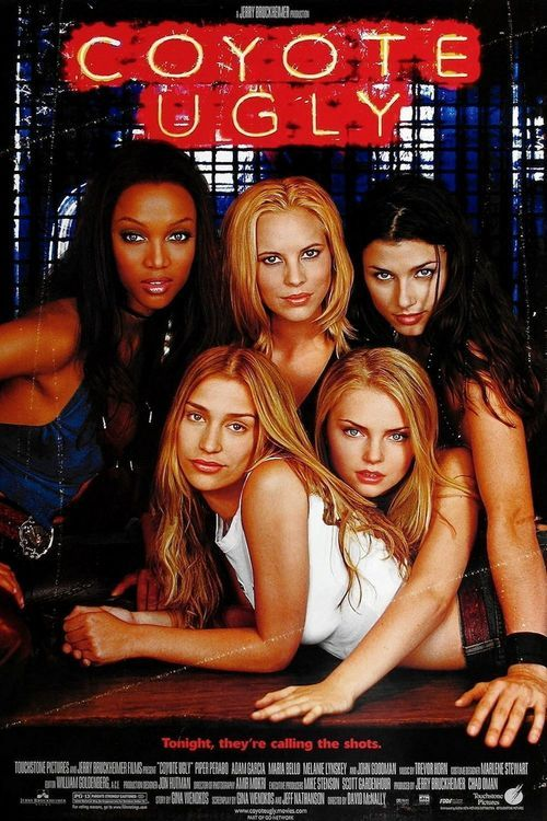 Coyote Ugly 【 FuII • Movie • Streaming
