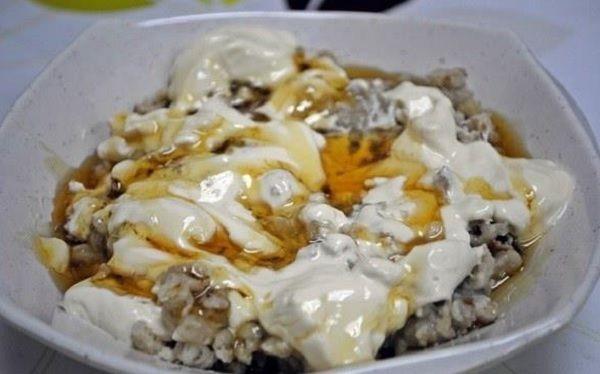 طريقة عمل المعصوب الحجازي طريقة Recipe Food Cooking Arabic Food