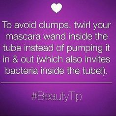Very important tip to follow! www.youniqueinspiration.com