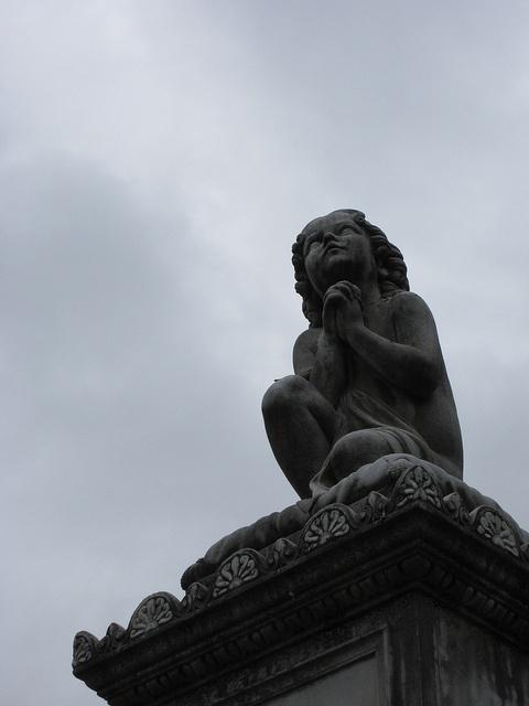 ley de tercios_contrapicada   Flickr: Intercambio de fotos