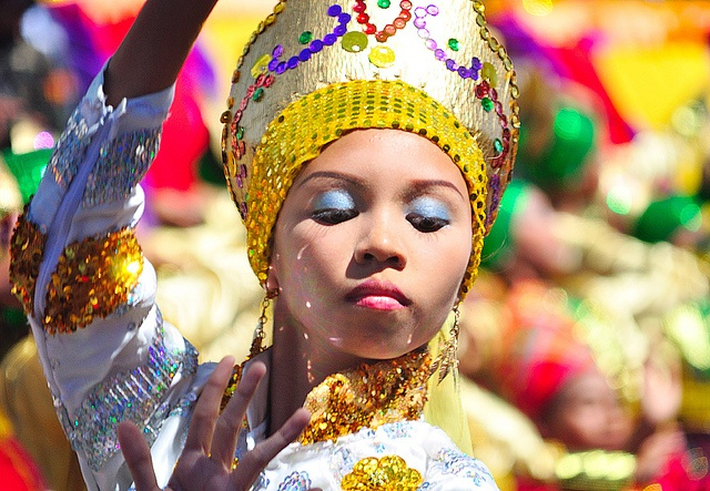 "The Kadayawan Festival is called the ""King of all Fiestas in Mindanao"" for good reason. Held during the third week of August, it is a celebration of the rich cultural heritage of Davao city and other parts of Mindanao."