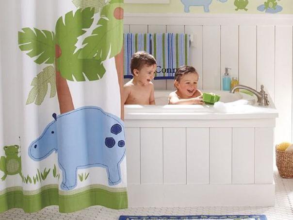 Bathroom Ideas For Kids 59 best baños para chicos images on pinterest | children, kid