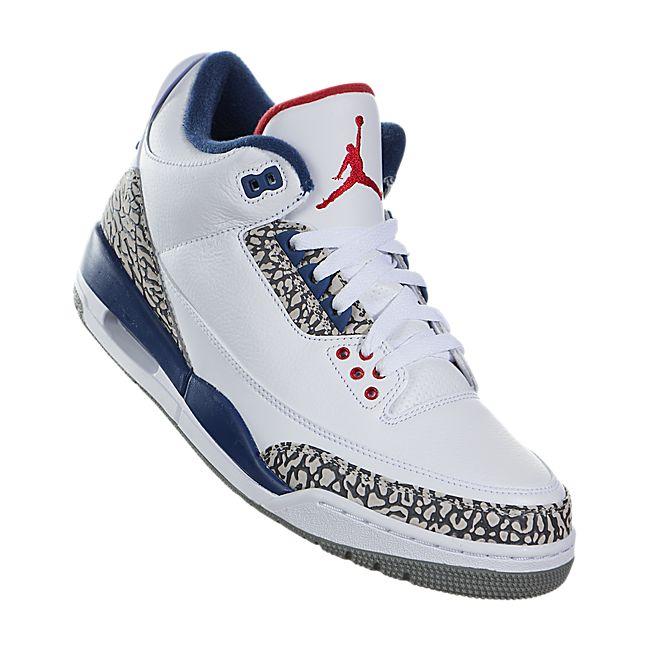 Air Jordan III (3) Retro OG
