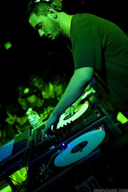DJ-AM Live at the ROXY  #music #djculture http://www.pinterest.com/TheHitman14/musician-djelectronic-%2B/