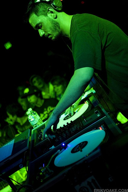 DJ-AM Live at the ROXY  #music #djculture http://www.pinterest.com/TheHitman14/musician-djelectronic-%2B/