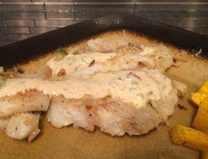 So versatile! Chicken, steak, fish, burgers, sandwiches... yum! #recipesbyjenn #whatsfordinner