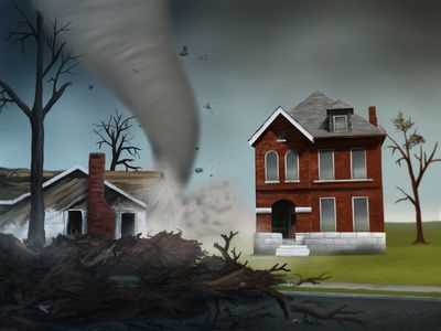 Disaster Planning & Recovery Lessons from the Oklahoma Tornado