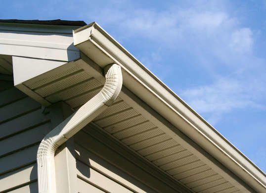 10 Times Boiling Water Can Help Around The House Gutters Cleaning Gutters How To Install Gutters