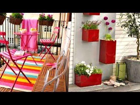 Цветы на балконе. Какие цветы на балконе посадить 48