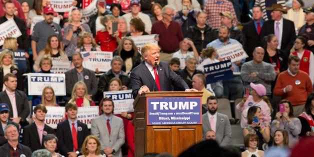 Trump's Plan To Destroy Public Education | Huffington Post