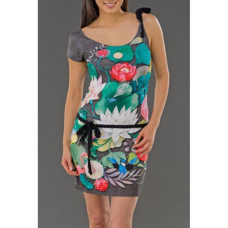 Robe anatopik ravina color exotic
