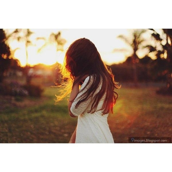 Lonely, Sad, Alone, Girl, Sunset, Cute, Thoughts Liked On -9578
