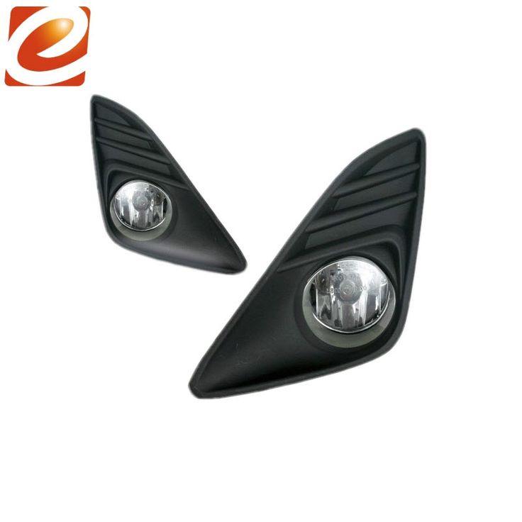 105.00$  Watch here - http://aliht1.worldwells.pw/go.php?t=32660383990 - eeMrke For Toyota Camry 2012 2013 2014  Fog Lights Lamp H11 12V 55W Halogen Bulbs Kit 105.00$