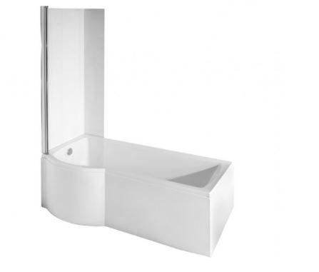#Duschwand #Badewanne #Glas #Badewannenfaltwand  #Modernes und unkonventionelles #Design.