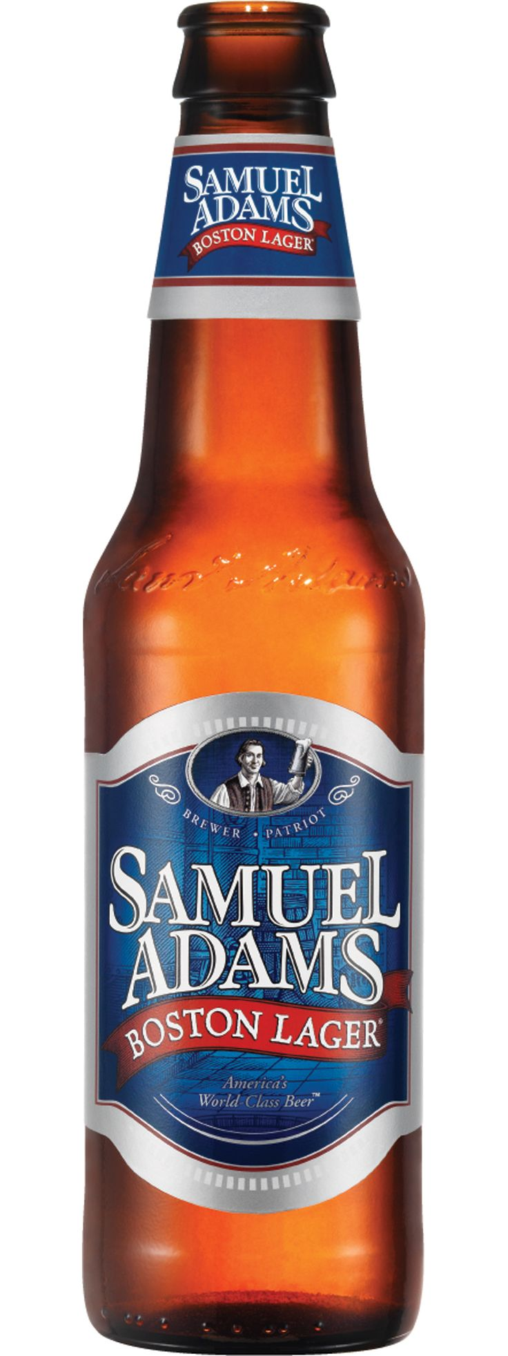 Samuel Adams Boston Lager, United States