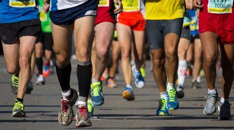 Treningsprogram for maraton og halvmaraton.