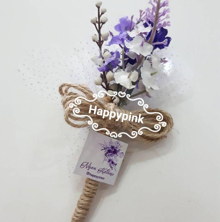 """413 Beğenme, 11 Yorum - Instagram'da nikah🎀babyshower🎀yasgünü🎀nişan (@happypinktrofficial): """"Nikah Şekeri 🎉Nişan Hatırası Lavanta Çiçekli Magnet Tema; Beyaz, Mor, Lila Lavanta Çiçekler . .…"""""""