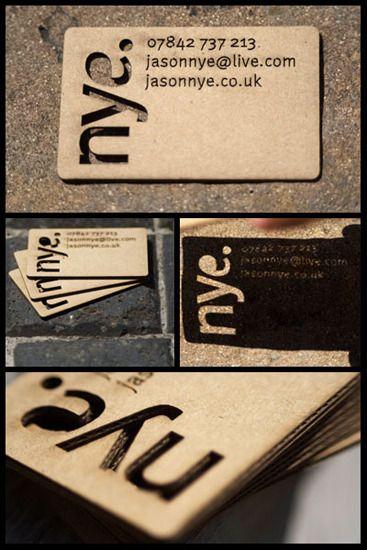 38 best lawyer business cards images on pinterest carte de visite laser cut business cards by jason nye colourmoves