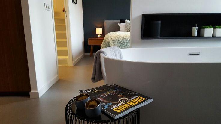 Piet Boon 02 marmoleum floor