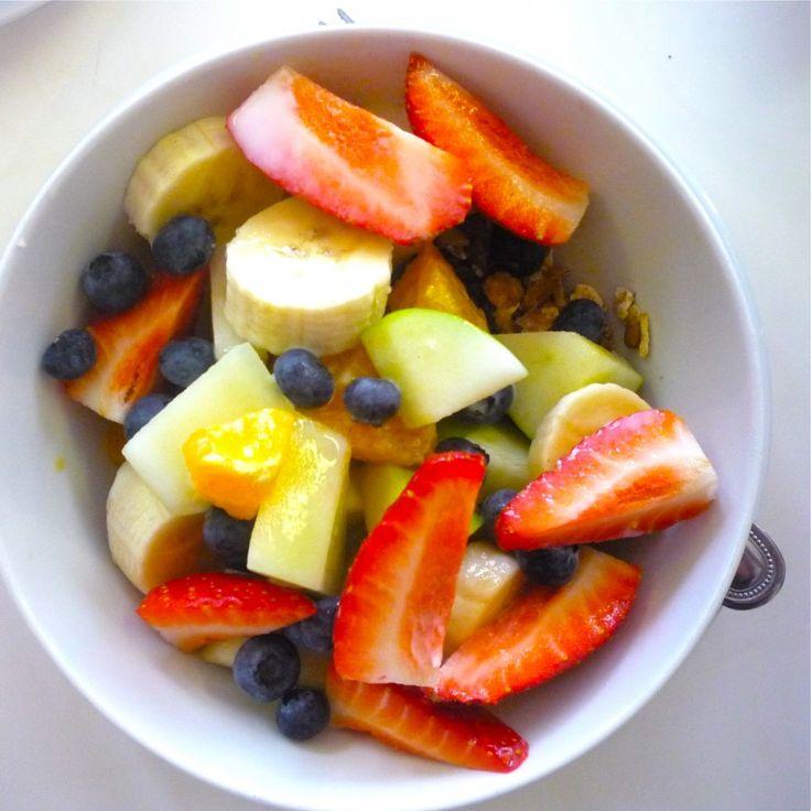 A 3 day fruit and veggie diet. Hmmm. Just 3 days