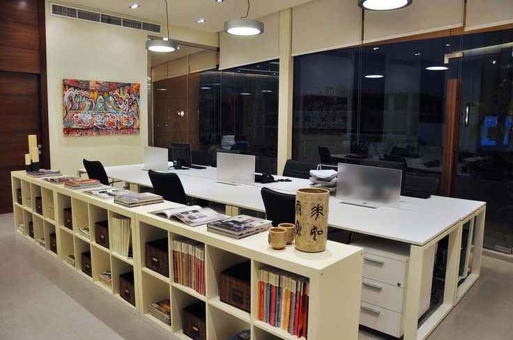 Office - workstations