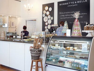 Cafe for a Sunday afternoon! Bobbette and Belle - Leslieville, Toronto #NeighbourhoodTreasures