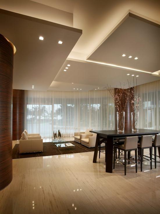 Best Down Ceiling Designs For Bedroom: 25+ Melhores Ideias De Teto Rebaixado No Pinterest