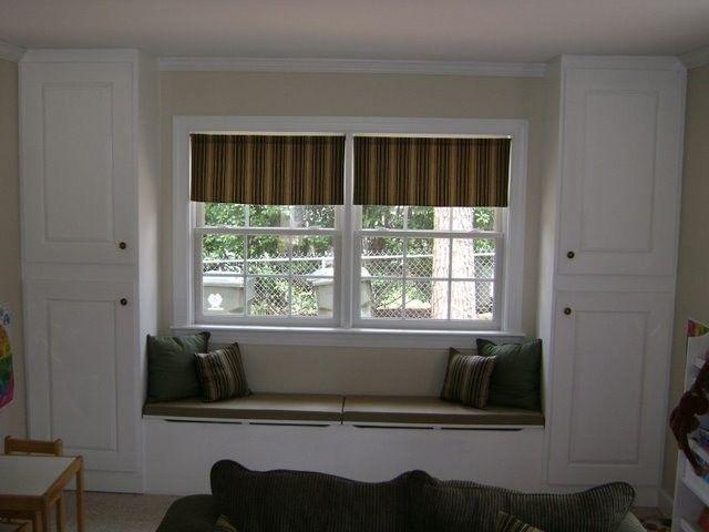 attic buildout ideas - 1000 images about Bedroom ideas on Pinterest