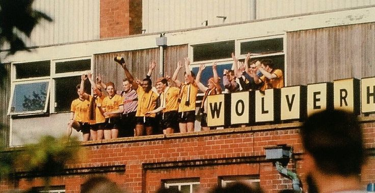 Division Four champions 1988