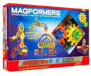 Magnets in Motion ~ GIVEAWAY!