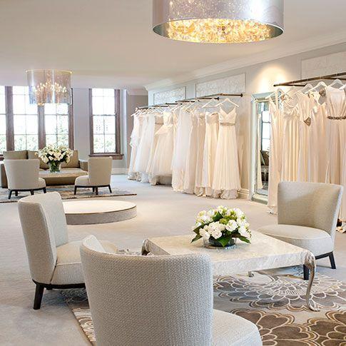 Best 20 bridal shop interior ideas on pinterest for Interior designs for boutique shops