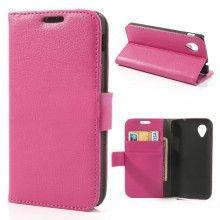 Funda Nexus 5 Flip Stand Wallet Rosa  $ 288.15